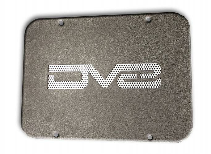 Tramp Stamp Rear Tailgate Cover Plate
